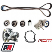 RCM Subaru Impreza WRX STi Turbo Timing Belt & Water Pump Kit 96-08